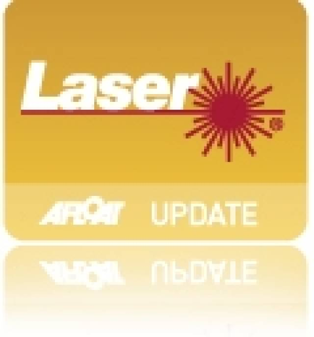 Calling all Laser Masters Sailors