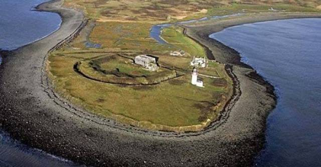 Scattery Island, Co Clare, is one of many islands holding events for heritage week.