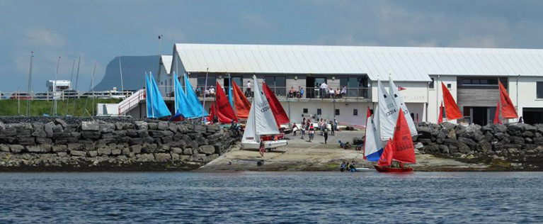 Sligo Yacht Club Awarded €33k in Fisheries Local Action Groups Grant Awards