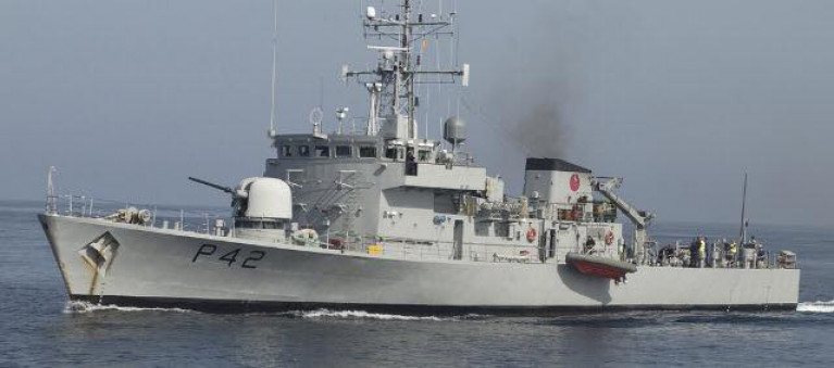 An LÉ Ciara deployment was delayed for three days recently because it could not find the minimum number of sailors required.
