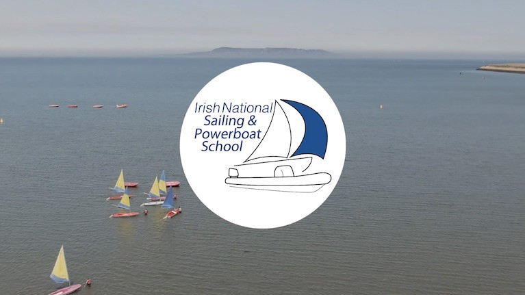 Irish National Sailing School Pay Tribute to Customers & Staff in End of Year Report