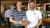 Munster Fireball Champions – Stephen Oram and Noel Butler