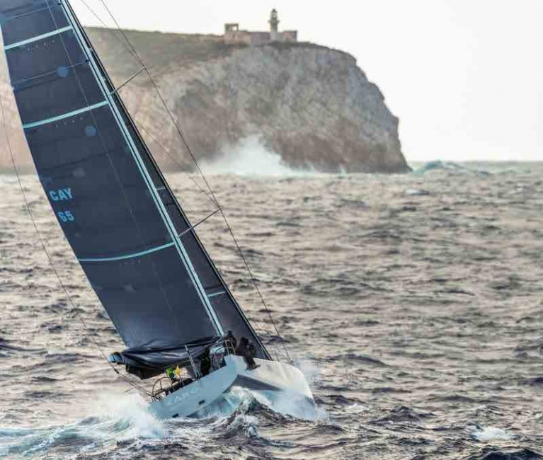 41st Middle Sea Offshore Race is Ready to Roll
