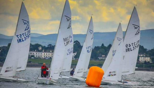 Urgent changes are being made to the latest racing rules of sailing