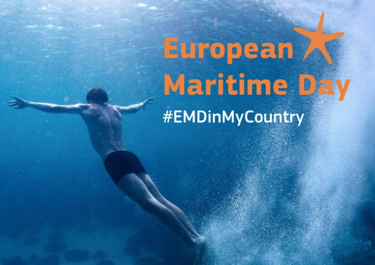 Deadline Approaching For European Maritime Day 'In My Country' Events In 2020