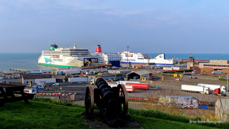 Rosslare Harbour Public Consultation to Begin Over Port Access Road