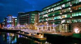Alongside the 'City Quarter', the Port of Cork site is in a period of exclusive negotiations with US/Irish based bidder, via Cushman & Wakefield, having gone to market in mid 2016 guiding €7m, and is understood to be under offer for a lower sum.