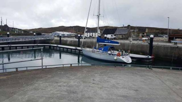 Cape Clear – A New Boating Marina on the West Cork Coastline