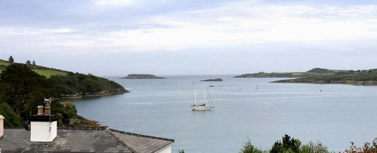 Glandore Harbour