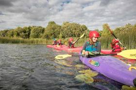 Water Activity Zone Coming To Enniskillen Blueway