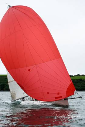 1720 racing for European honours returns to Kinsale this June