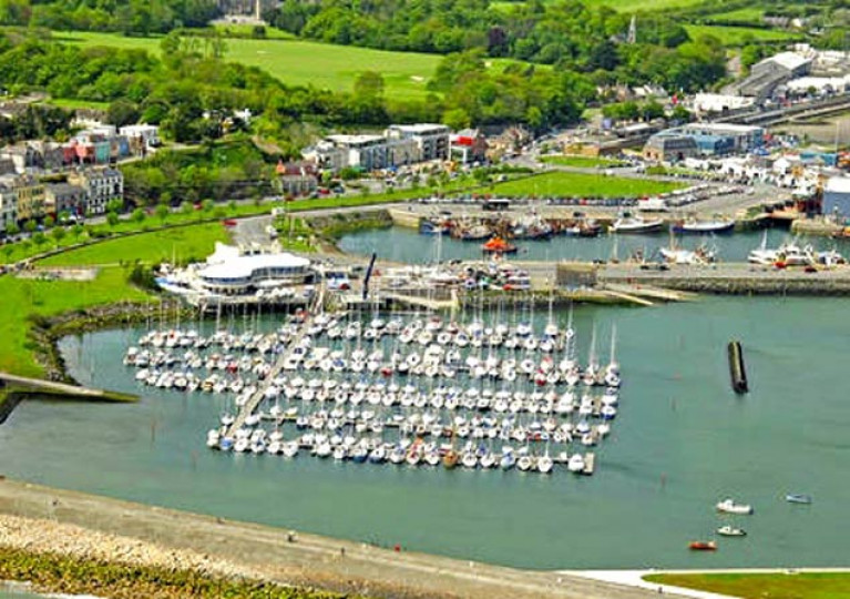Howth Yacht Club's Masts & Rigging Virtual Regatta is Hitting the Spot