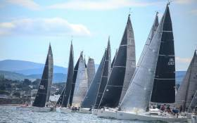 Dublin Bay Sailing Club Updates Dinghy Instructions & Course Cards For 2019