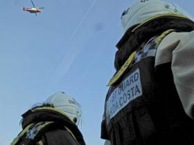 Forty Three (43) nationwide Coast Guard volunteer units responded to 1042 incidents