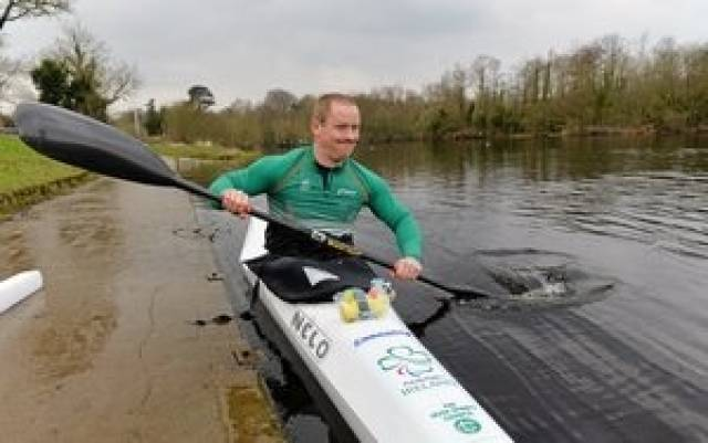 O'Leary Pipped for World Championships A Final Place