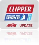 Clipper Race London Start Announced
