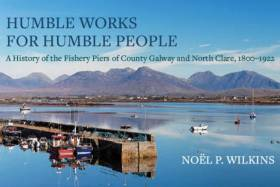 Humble Works for Humble People nurtures the retelling of human stories surrounding the piers, giving voice to the unacknowledged legacy of the lives that were their making