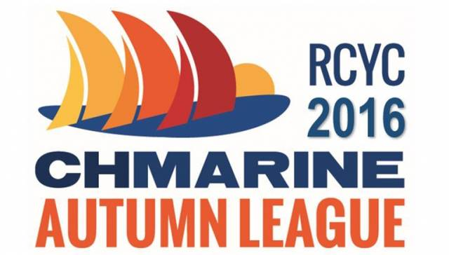 This year the CH Marine Autumn Series will commence on Sunday, October 2nd