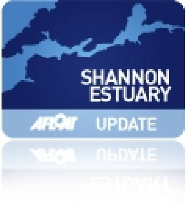 Shannon Estuary Strategic Plan Launched
