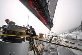 Record pace sees latest Comanche ETA at 12:00 UTC on July 28