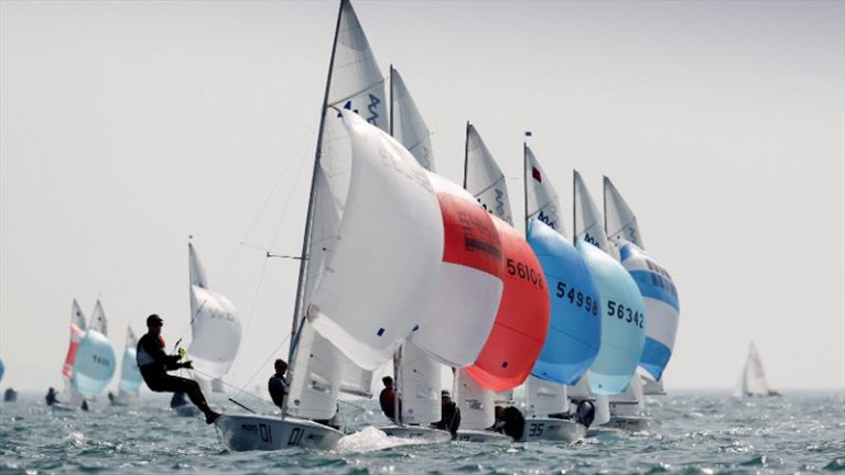 RYA Postpones April's 2021 Youth National Championships