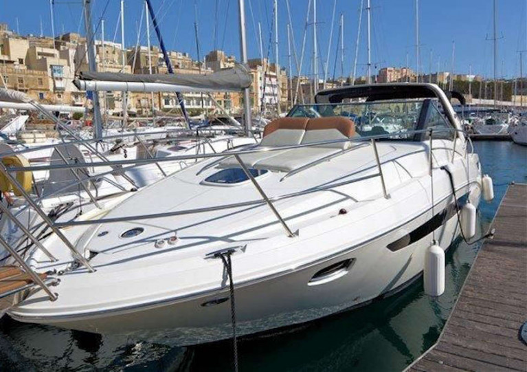 'Massive' Price Drop on Sea Ray 355 Sundancer from BJ Marine