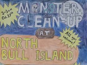 'Monster Clean-Up' On North Bull Island This Sunday