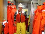 Lifejackets Must Be Worn Over All Clothing, Notice Reminds Water Users
