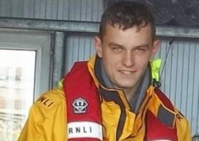 Lee Early died in an incident on Arranmore Island early on Sunday