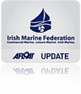 Irish Marine Federation Welcomes Changes to Foreshore Act