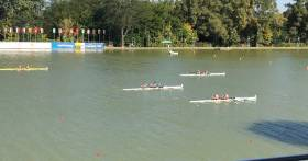 The Ireland Women's Double Wins in Plovdiv