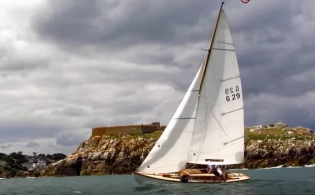 The 12–boat Glen fleet is looking forward to its 52nd season this year. See video below