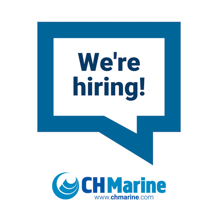 CH Marine Chandlery Recruit Marine Industry Sales Personnel