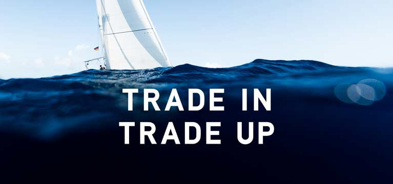 North Sails Ireland Launches 'Trade In Trade Up'