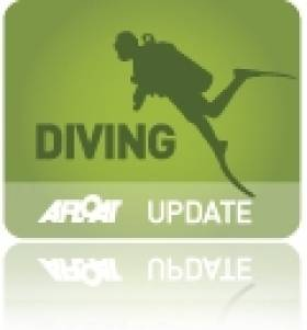 Details Announced for Dive Ireland 2011