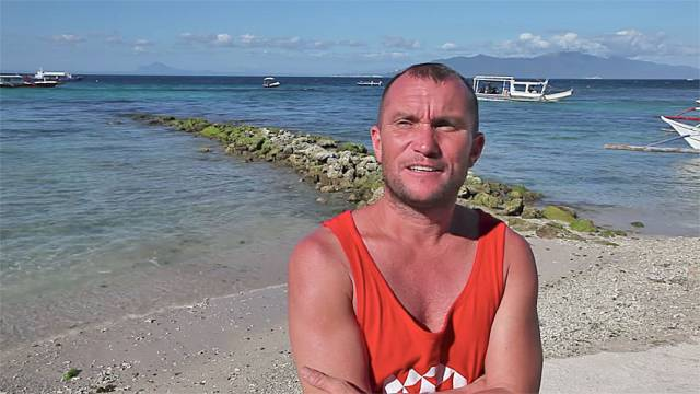 Irish Free Diver Dies In Incident On Egyptian Coast