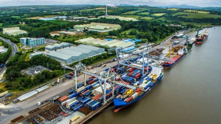 Port Of Waterford Highlights 'Huge Potential' To Service Offshore Wind Energy