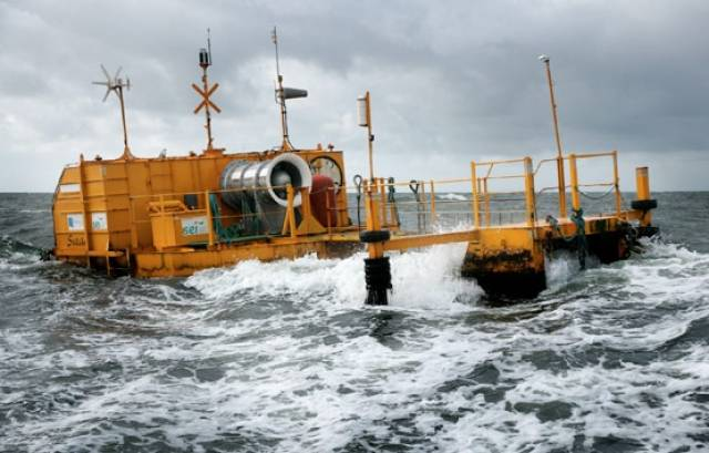 Ireland Well Placed To Capitalise On Mainstreaming Of Ocean Energy