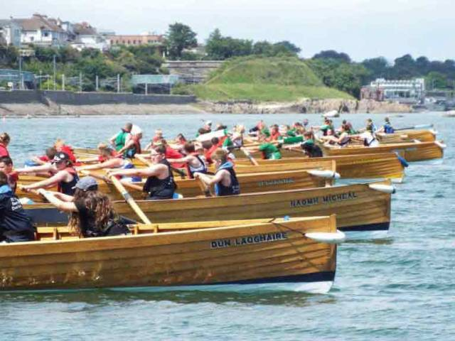 2018 East Coast Rowing Fixtures Published