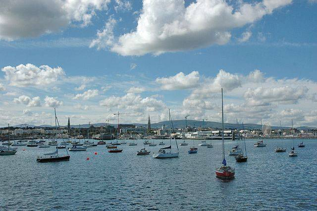 Councillors' Comments On Dun Laoghaire Harbour Transfer Prompt Solicitors' Letter