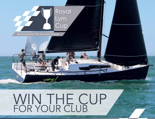 Dates Set for Royal Lymington Cup 2017