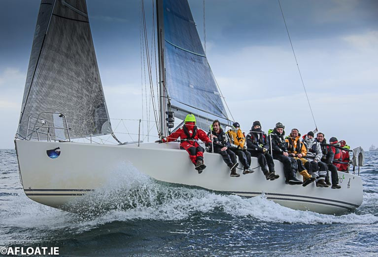 ISORA Champion Mojito – Her USA trip is off after the IRC Worlds in New York were cancelled