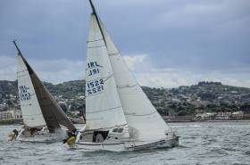 In the Beneteau 211 class a five boat entry to date has entries from Dun Laoghaire, Malahide, Windemere and The Clyde. See entry list below.