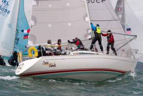 Cruiser–Racer sailors are gathering in Limerick tomorrow for ICRA's National Conference