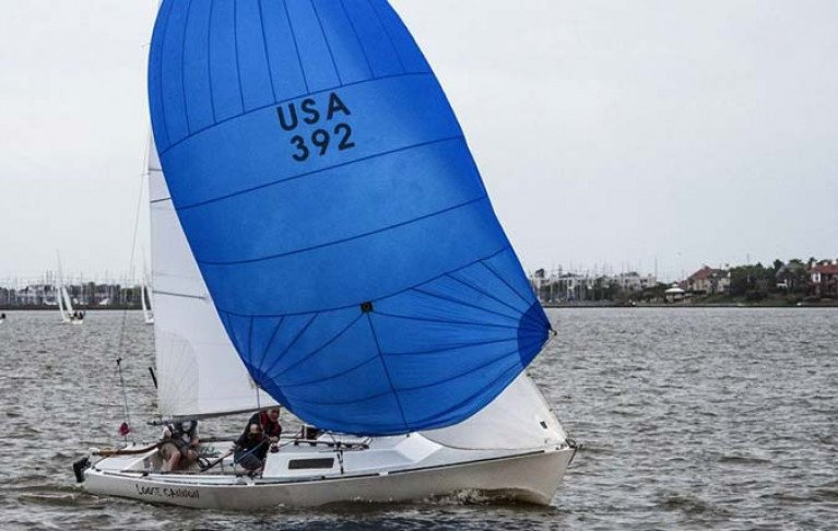 Quantum Sails Spinnaker Tricks For Reaching & Running