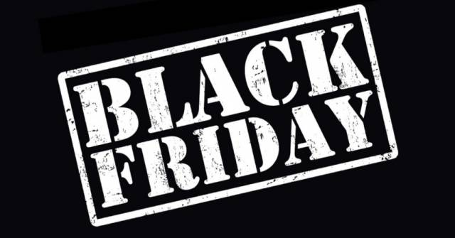All Eyes On Viking Marine's Black Friday Deals