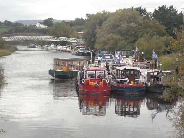 Ireland's Floating Heritage Included in National Intangible Cultural Inventory