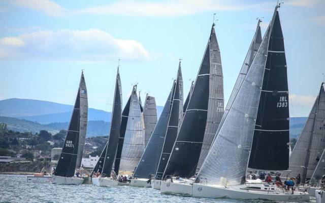 Dublin Bay Sailing Club Announces 2019 Season Dates