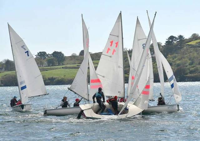 5c72c8e57a8 Schools Team Racing Championships Hat Trick for PBC