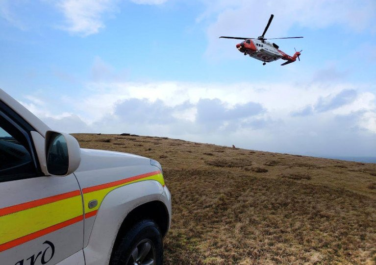 Irish Coast Guard Saved Nearly 380 Lives In 2019, Says First Report On New National SAR Plan